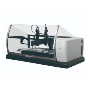 荷兰skalar   COD机器人全自动分析仪(密封管试剂盒光度法)