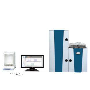 荷兰skalar   燃烧法有机碳/元素碳自动分析仪