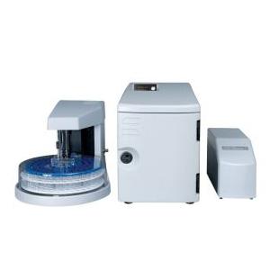 荷兰skalar   FormacsHT 总有机碳-形态氮分析仪