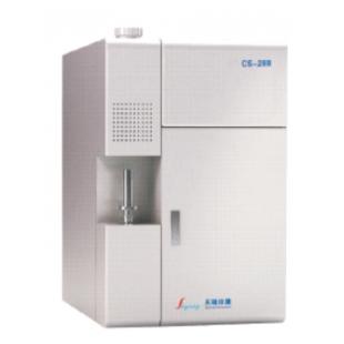 天瑞仪器高频红外碳硫分析仪CS288
