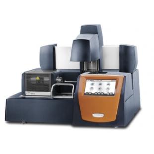 SDT 650 同步热分析仪