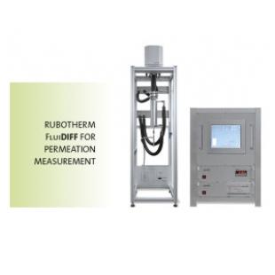 TA仪器渗透率和扩散系数的测量