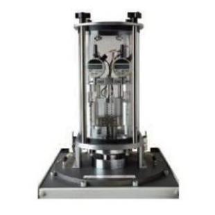 DVD 1650 高溫立式熱膨脹儀