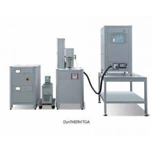 美國TA儀器 DynTherm Nano 高壓熱重分析儀
