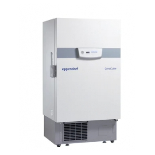 Eppendorf CryoCube F740 ub8优游登录娱乐官网列超低温冰箱