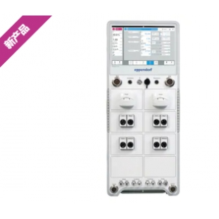 Eppendorf Cinogy  SciVario twin生物过程控制器