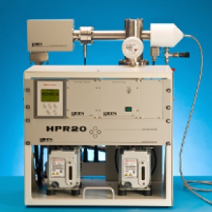 英國 Hiden HPR-70 批量進樣氣體分析質譜儀
