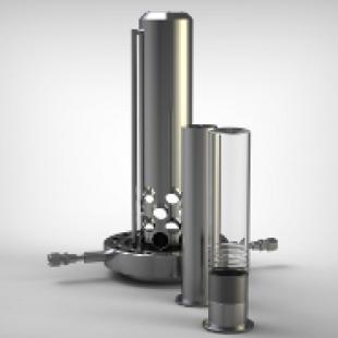 快速反应质谱仪 3F-PIC