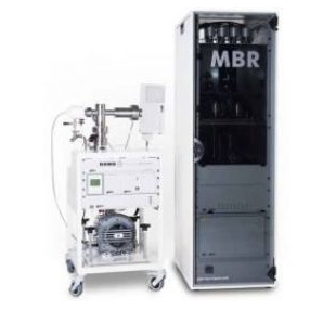 MBR 氣體膜分離測試儀
