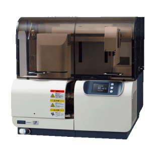 日立 New STA Series 热重法及差示扫描量热法 同步热分析仪