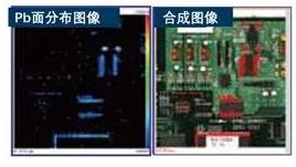 电路板的Pb面分布图像.png