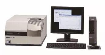 高灵敏度差示扫描量热仪 DSC7000X.png