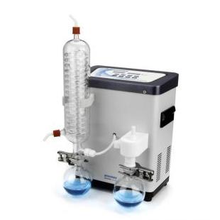 ChemVak CSC410 防腐蝕溶劑回收真空泵
