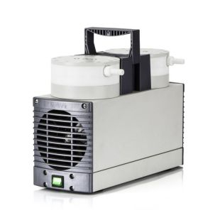 ChemVak C610 防腐蝕隔膜真空泵