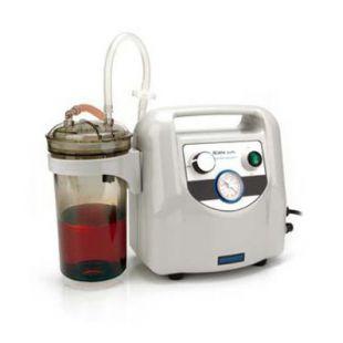 WIGGENS BioVac 225 PLUS 液体抽吸系统