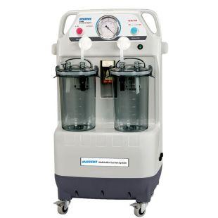 WIGGENS Biovac 350A 移动式生化液体抽吸系统