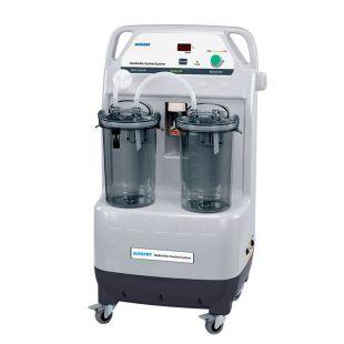 WIGGENS Biovac 650A 移动式生化液体△抽吸系统