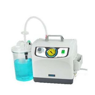 WIGGENS BioVac 240 PLUS 液体抽吸系统
