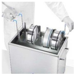 SONOREX 分析筛专用超声波清洗机