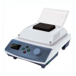 WIGGENS WB-350加热 & 制冷恒温器( 干浴器)