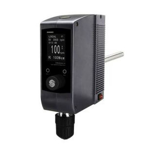 WIGGENS WB1800-D 高速大扭矩顶置搅拌器