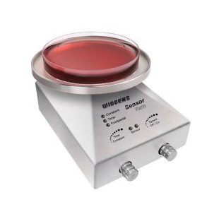 WIGGENS Sensorturn 培养皿自动转盘
