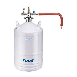 WIGGENS ALU 10 液氮储存运输罐