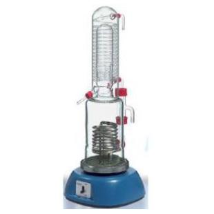 WIGGENS D82100 玻璃蒸馏水器