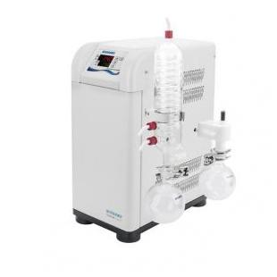 ChemVak CSC900E 防腐蚀溶剂回收真空泵