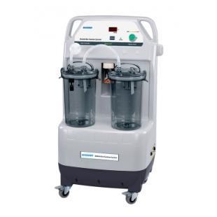 WIGGENS Biovac 650A 移動式生化液體抽吸系統