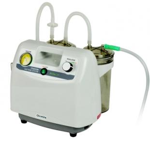 WIGGENS BioVac 235 便携式液体抽吸系统