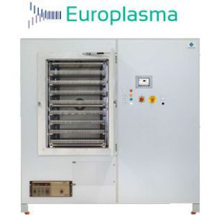 Europlasma 無鹵素等離子涂層設備