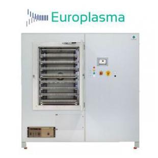 Europlasma 超薄等離子涂層設備
