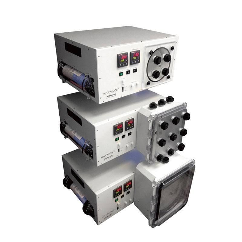 M2000SP-X 型湿度检定箱