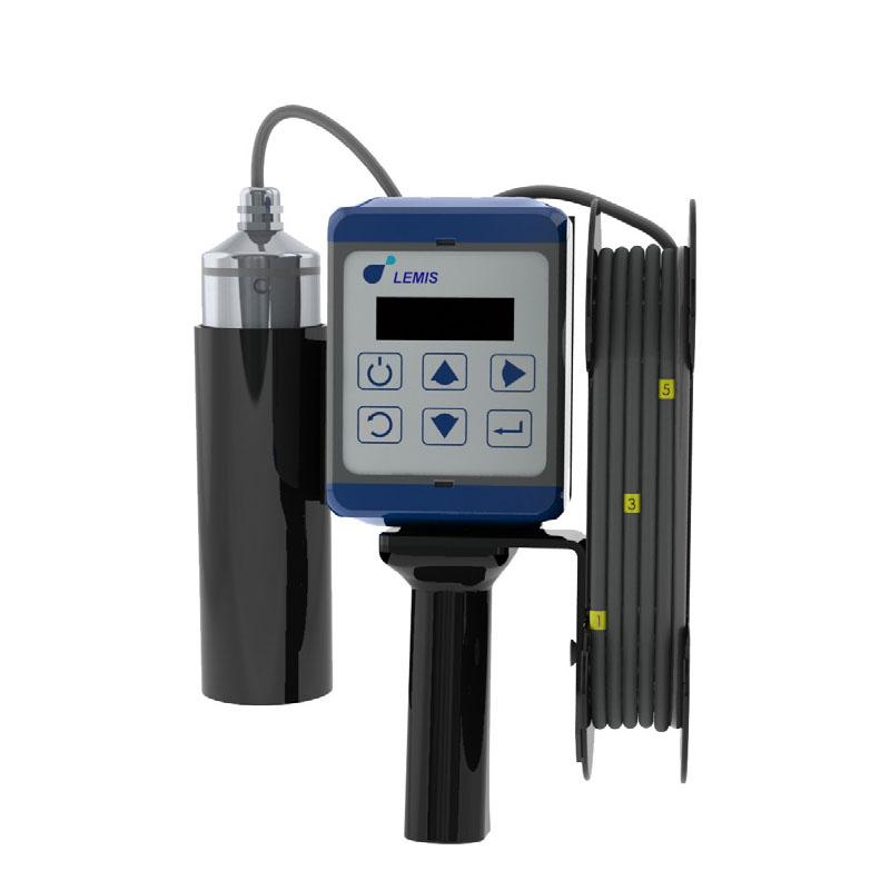DM-250 系列手持式现场测量密度计