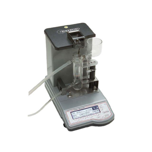 Super Alcomat 酒精度测试仪