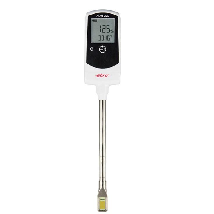 FOM 320 食品油品質測定儀