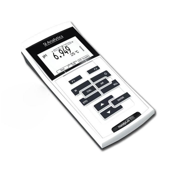 便携式电化学产品HandyLab 600