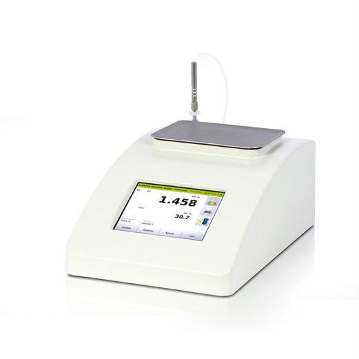 食品封裝氣體分析儀