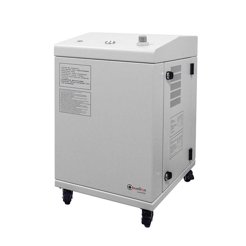 实验室纯净压缩空气供给系统