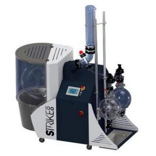 Chemtron  工业级旋转蒸发仪 Strike 100