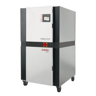 JULABO PRESTO W92高精度密闭式动态温度控制系统