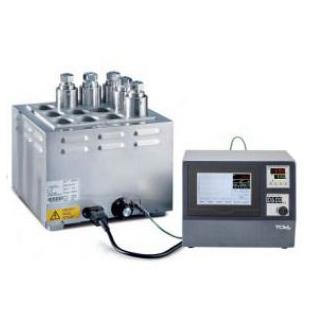 ChemTron DAB-2压力消解罐