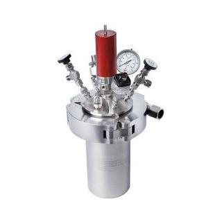 ChemTron BR-4000大容量高压反应釜套装