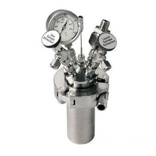 ChemTron BR-100/200磁力搅拌反应釜