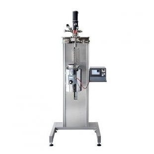 ChemTron NR-20L中试型中压不锈钢反应釜