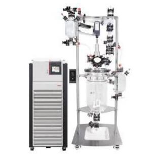 ChemTron Plus Pilot 分子蒸餾儀、餾程儀