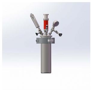 ChemTron DB-2000标准型高压反应釜套装
