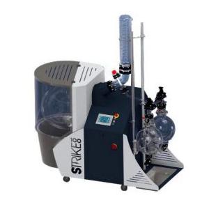Chemtron Strike 100 工业级旋转蒸发仪