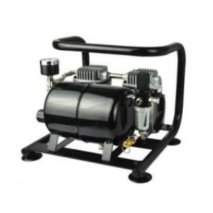 Chemtron 压力泵及空气供给系统